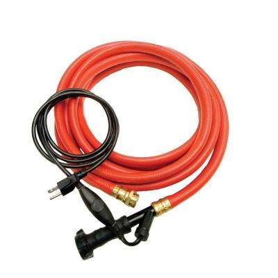 5/8 in. Dia x 40 ft. PVC Thermo-Hose