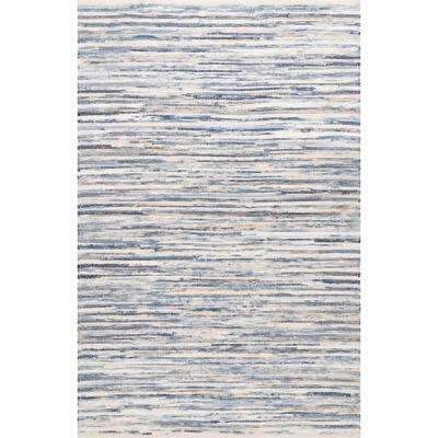 8 X 10 Cotton Area Rugs Rugs The Home Depot