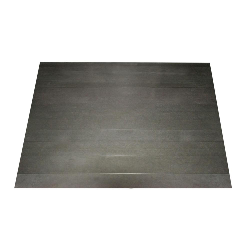 Palram 11 ft. x 9 ft. Yukon Storage Shed WPC Floor Kit
