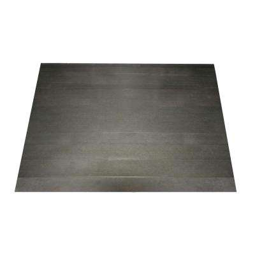 11 ft. x 9 ft. Yukon Storage Shed WPC Floor Kit
