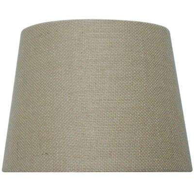 Mix & Match Burlap Accent Shade