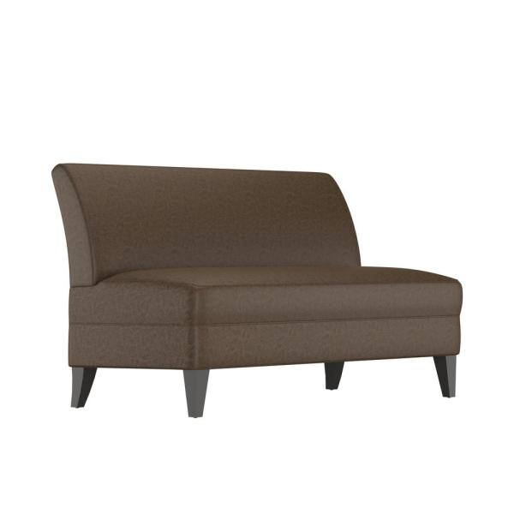 Wondrous Serta Rta Martinique Navarre Beige Espresso Polyester Ibusinesslaw Wood Chair Design Ideas Ibusinesslaworg