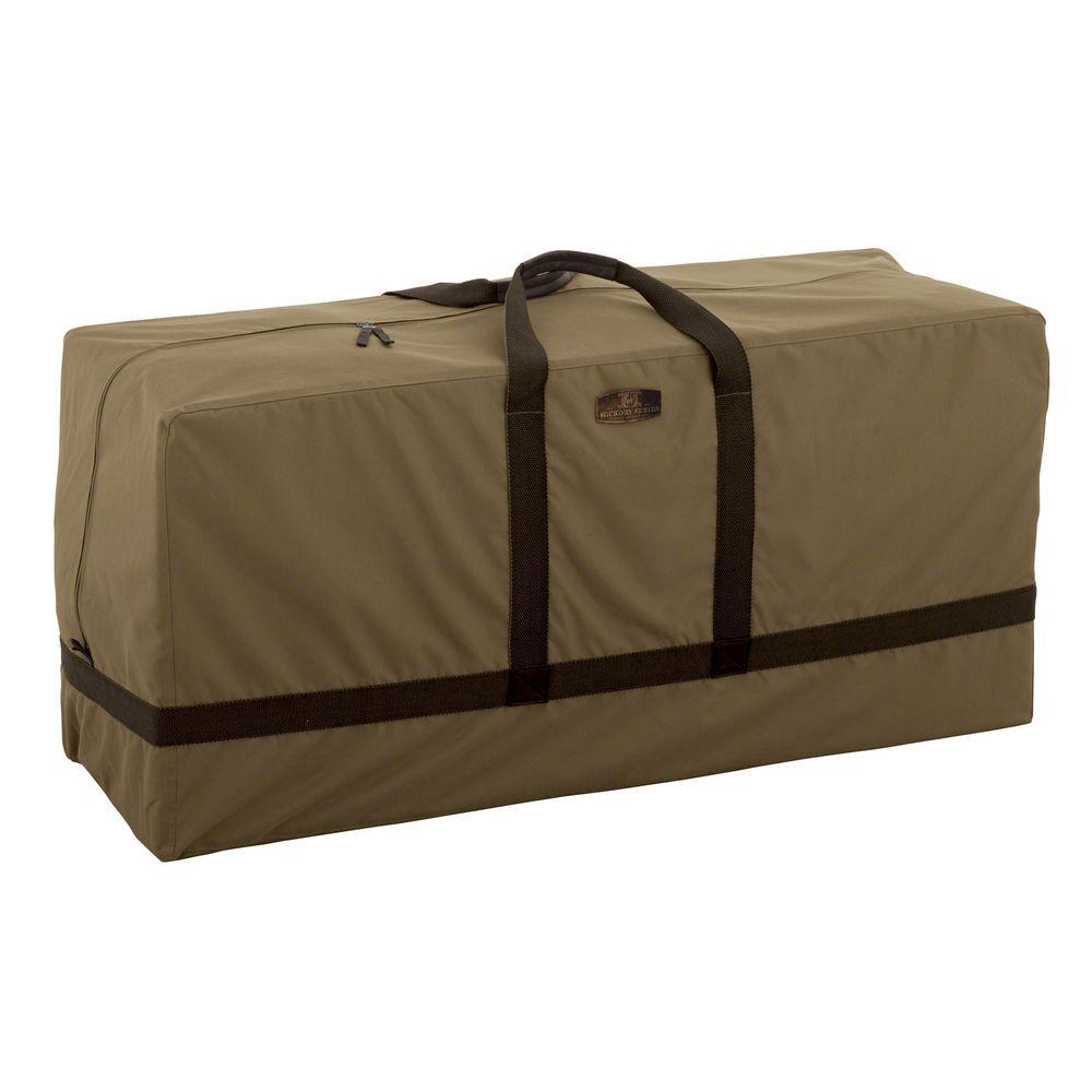 Hickory Patio Cushion Bag