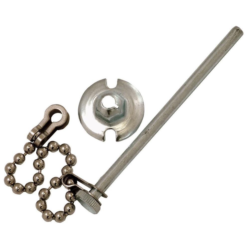 Hardened Steel Patio Door Pin