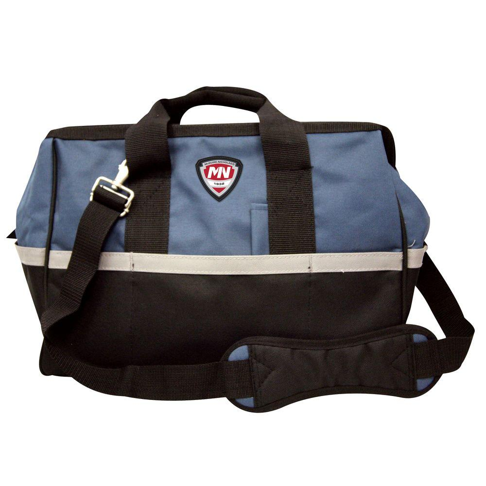 McGuire-Nicholas 600D 16 in. Original Touchwear Tool Bag