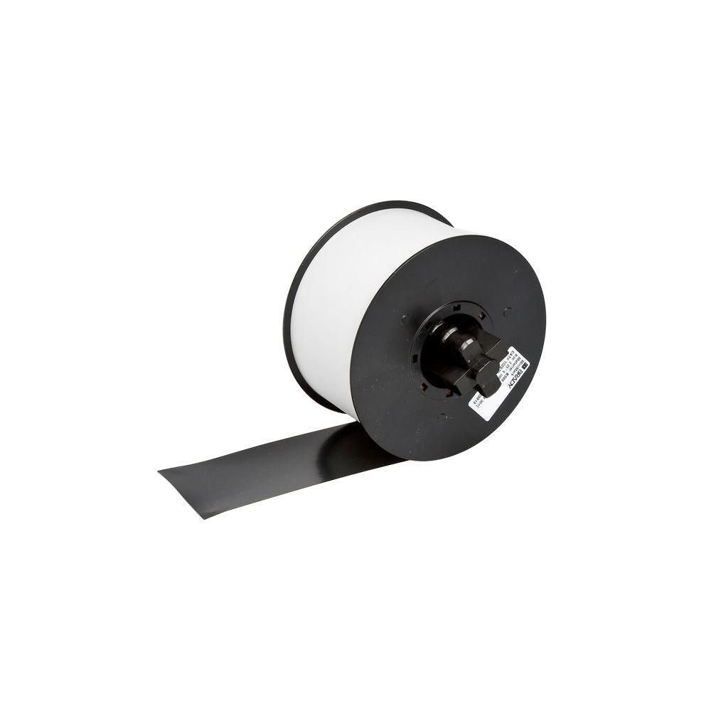 MiniMark Industrial Printer General Purpose 2.25 in. x 110 ft. Vinyl Black Tape