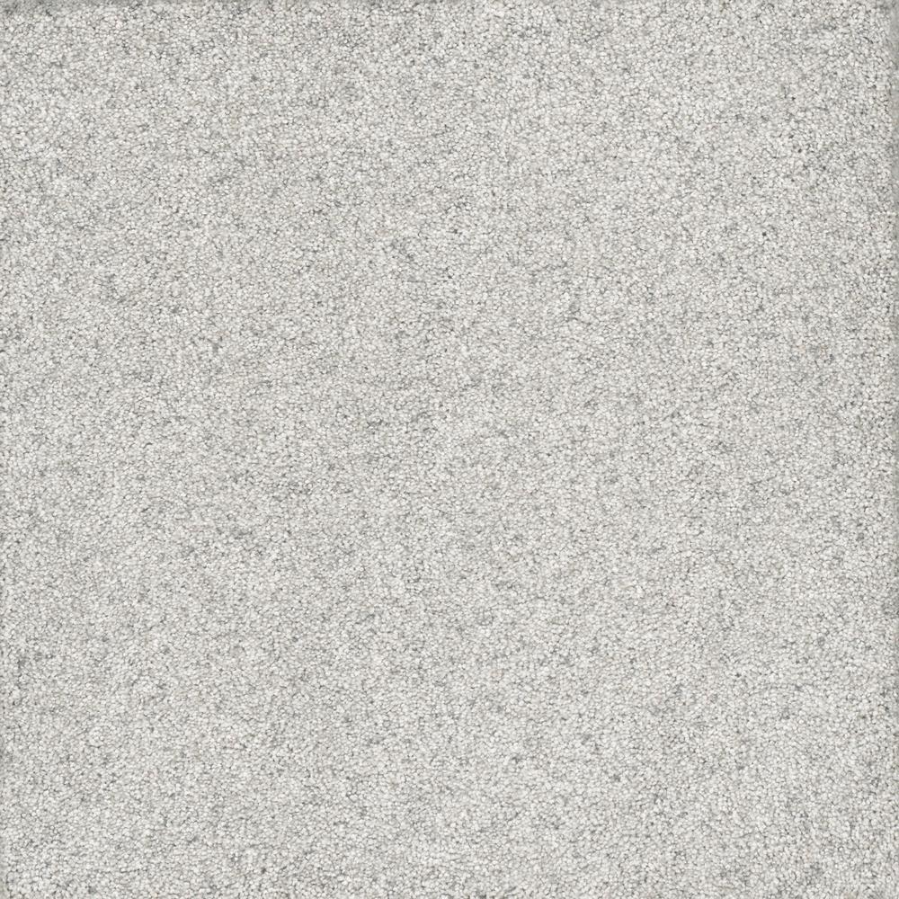 Brightstone II - Color Gem 12 ft. Texture Carpet