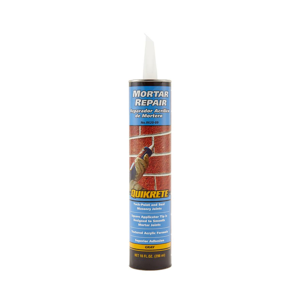 Quikrete 10 oz  Mortar Repair Sealant