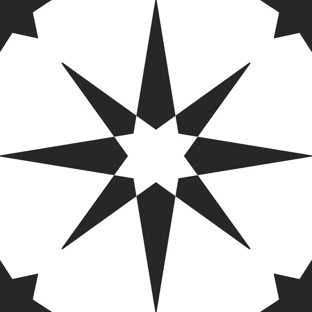 Altair Peel and Stick Floor Tiles 12 in. x 12 in. (20 Tiles, 20 sq. ft.)
