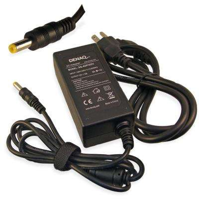 12-Volt 3 Amp 4.8 mm-1.7 mm AC Adapter for ASUS EEE PC Series Laptops