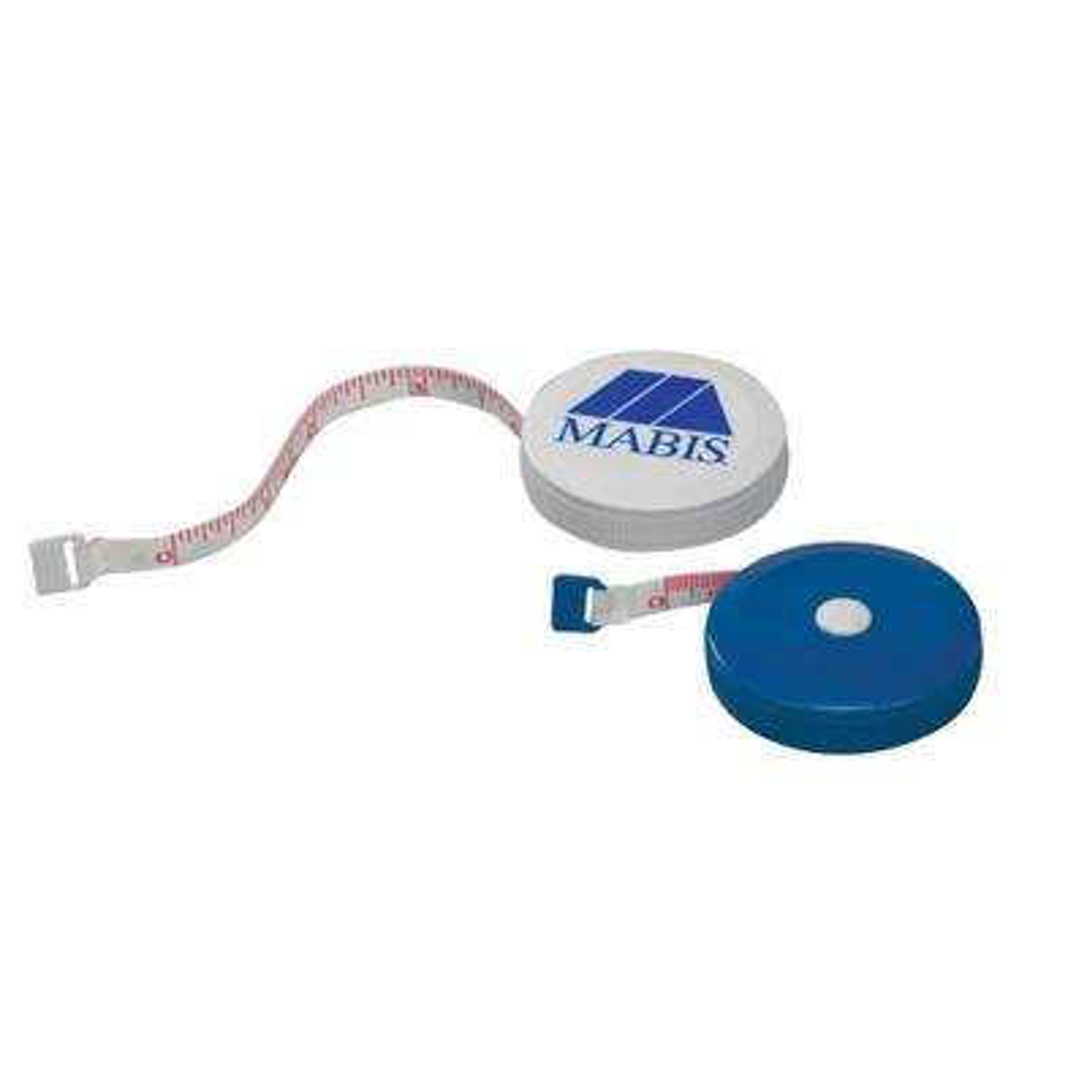Tape Measure in Blue