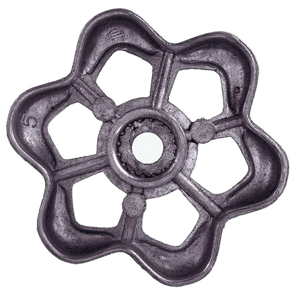 16 pt. Round Valve Wheel Handle