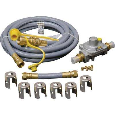 Natural Gas Converter Kit