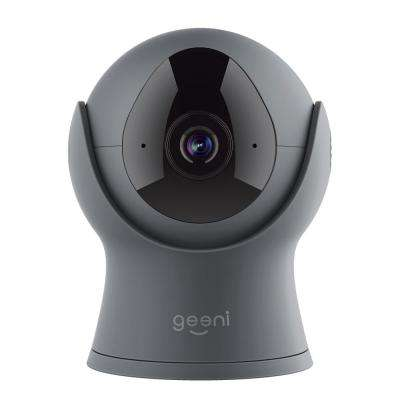 VISION 720p Smart Wi-Fi Security Camera HD, Gray