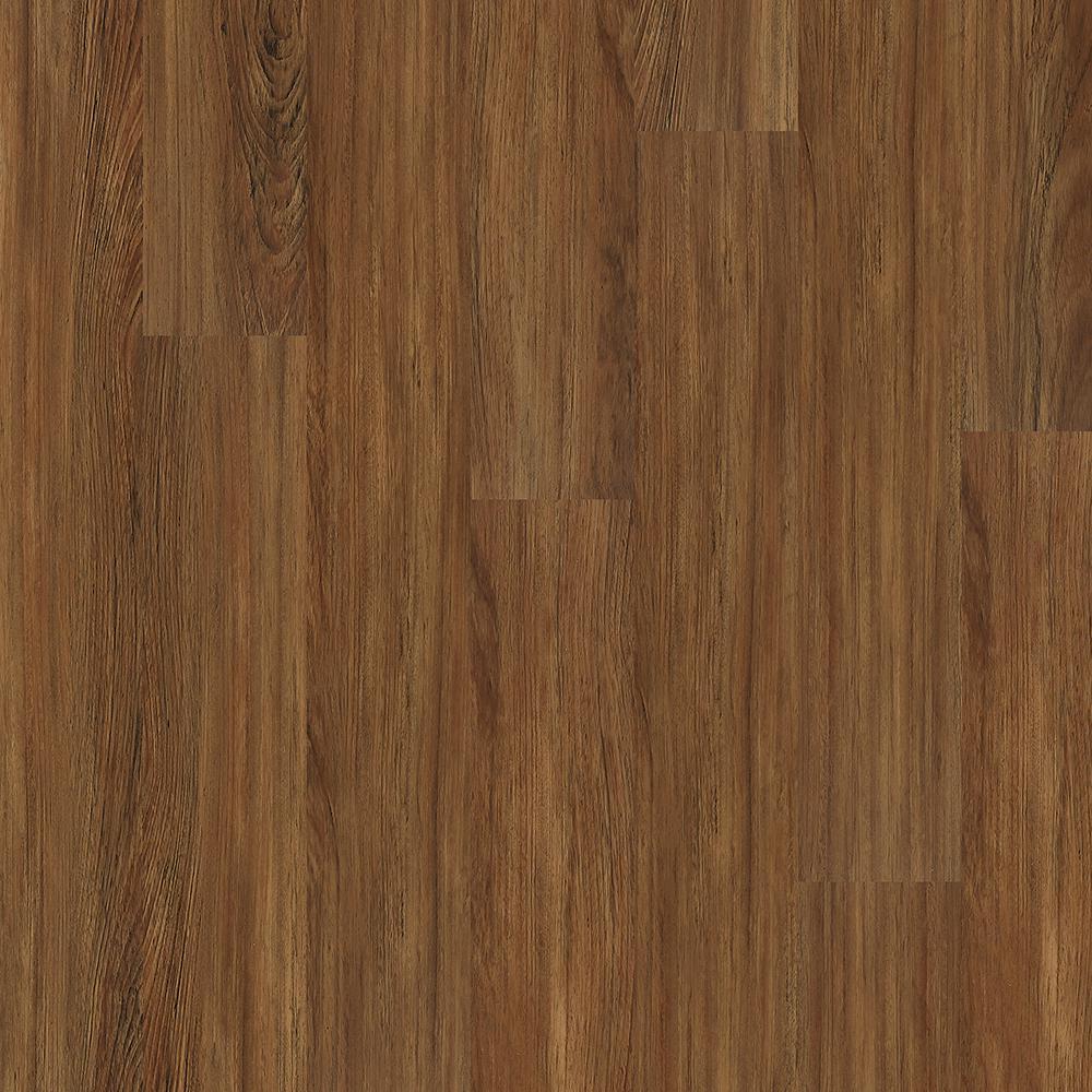 Baja 6 in. x 48 in. Arizona Repel Waterproof Vinyl Plank Flooring (23.64 sq. ft. / case)