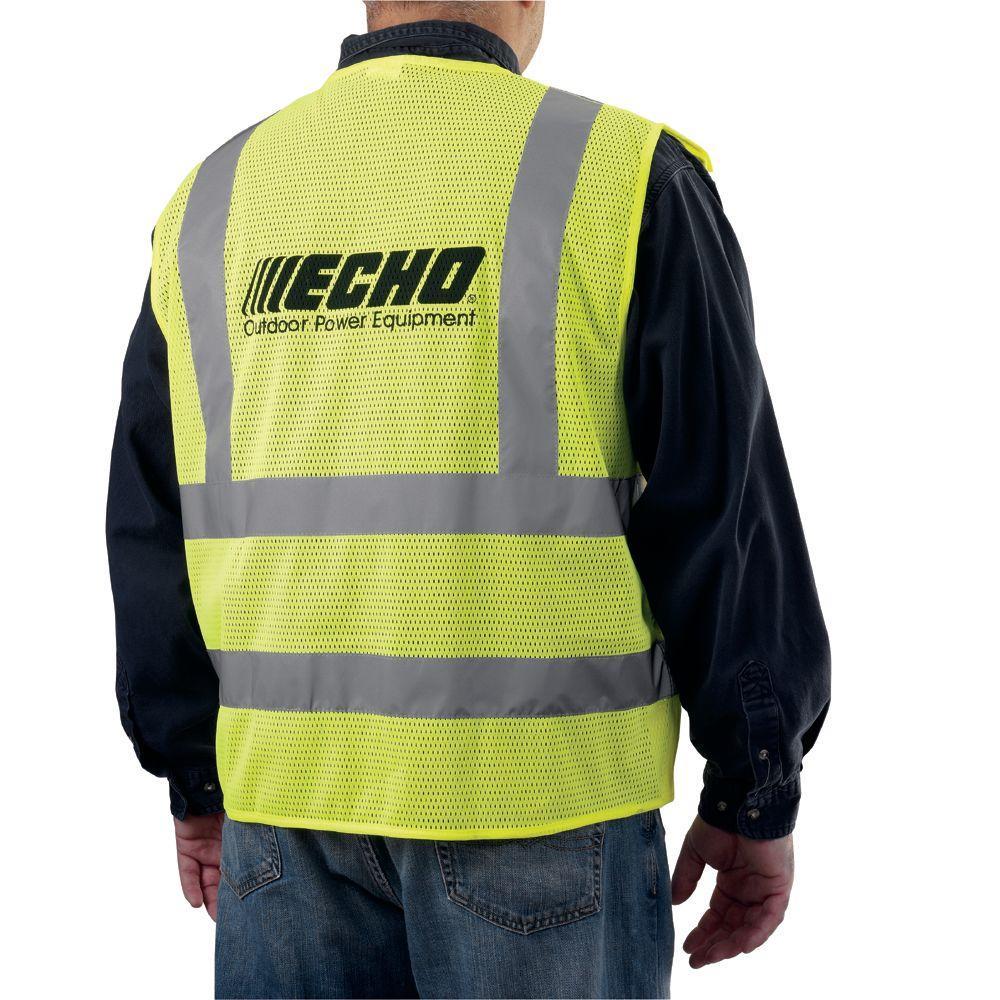 XL Safety Vest