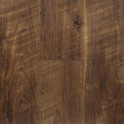 Sierra Morena 5.91 in. Width x 48 in. Length Floating Vinyl Plank Flooring (19.69 sq. ft. / case)
