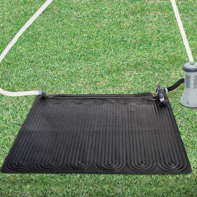 Solar Mat Above-Ground Solar Heater
