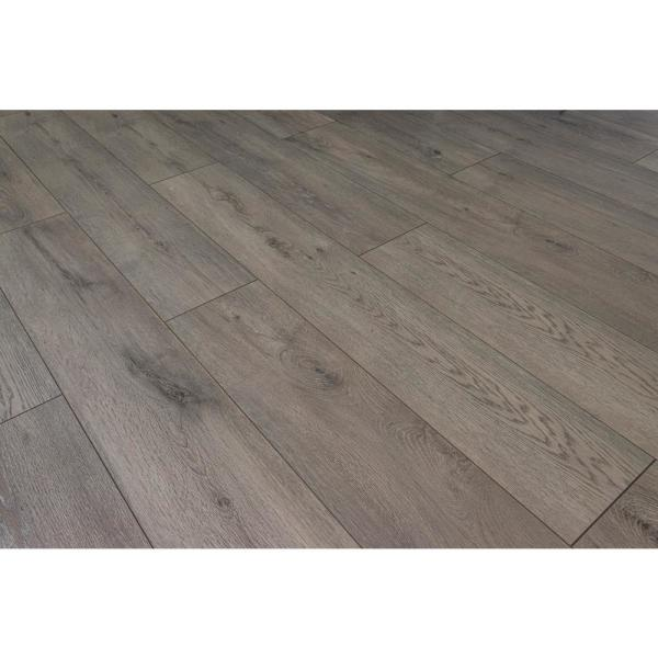 Selborne Oak 12 mm Thick x 8.03 in. Wide x 47.64 in. Length Laminate Flooring (15.94 sq. ft. / case)