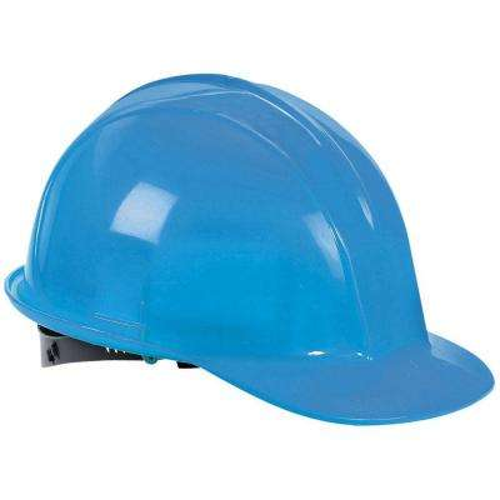 Standard Hard Cap, Blue