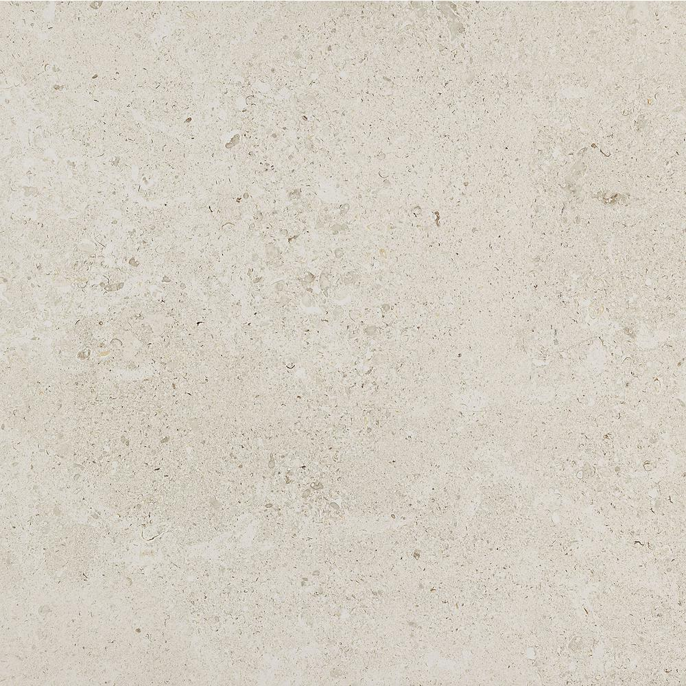 Adelaide White Matte 3 in. x 24 in. Color Body Porcelain