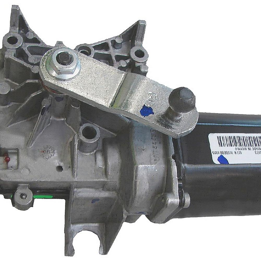 ACDelco Windshield Wiper Motor Fits 2008-2012 GMC Savana