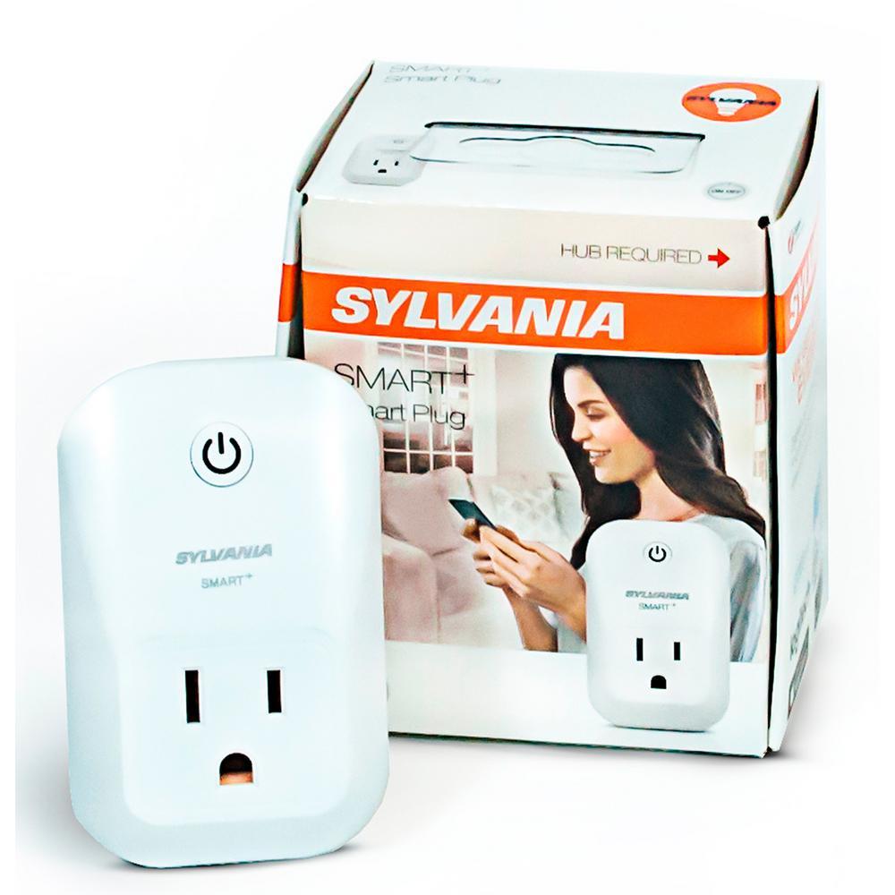 SMART+ ZigBee Smart Plug