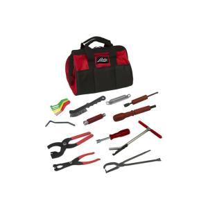 Bosch 3823 ESI Truck Pro Kit-BOS3823 - The Home Depot