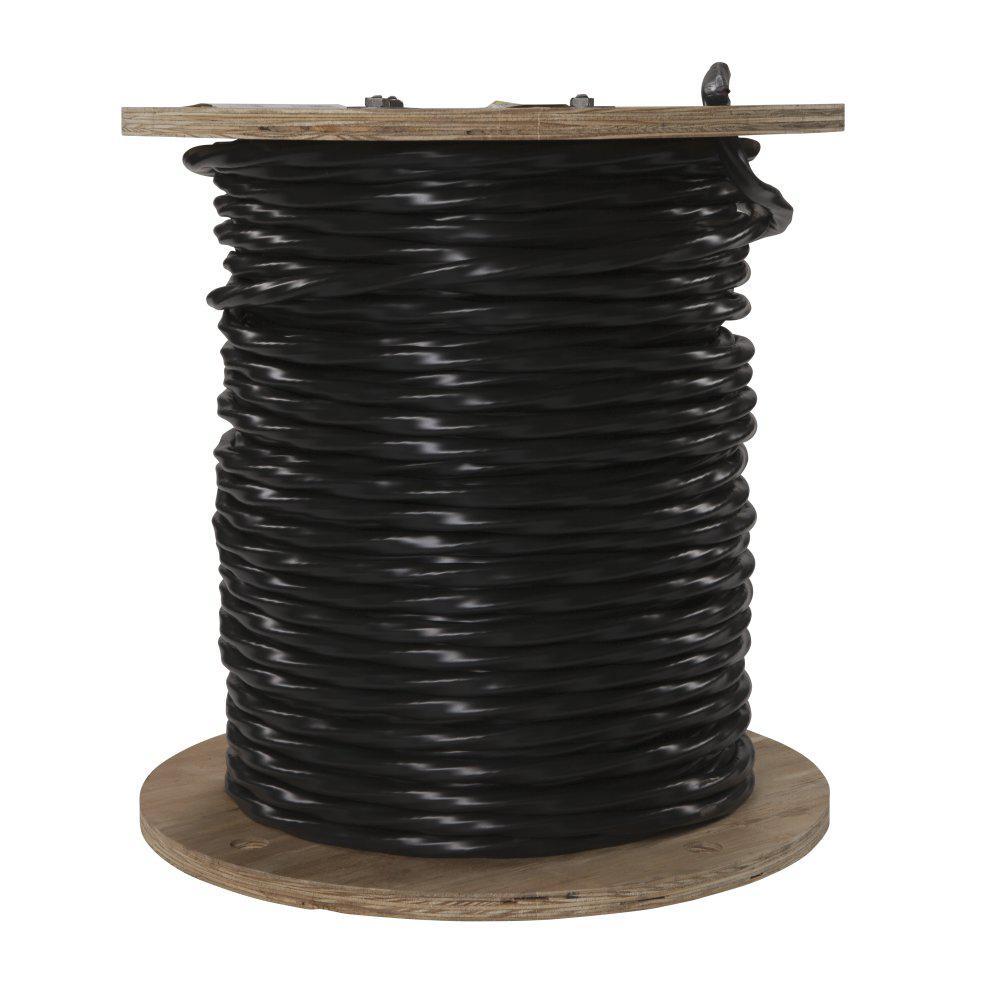 c201803b73e Southwire 500 ft. 2 3 Stranded Romex SIMpull CU NM-B W G Wire ...