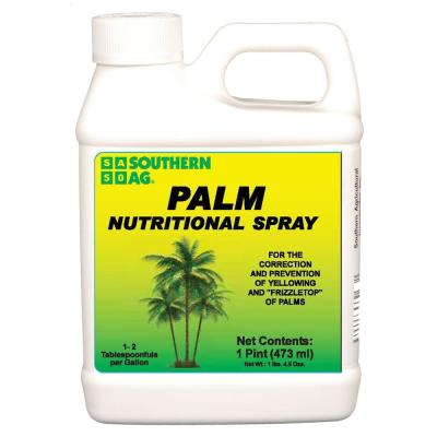 1 pint Palm Nutritional Spray