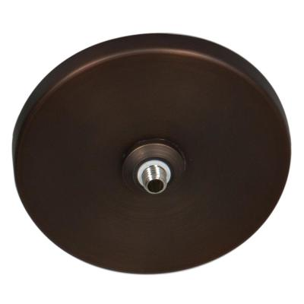 Unijack 1-Light Bronze Low Profile UniJack MonoPod Pendant