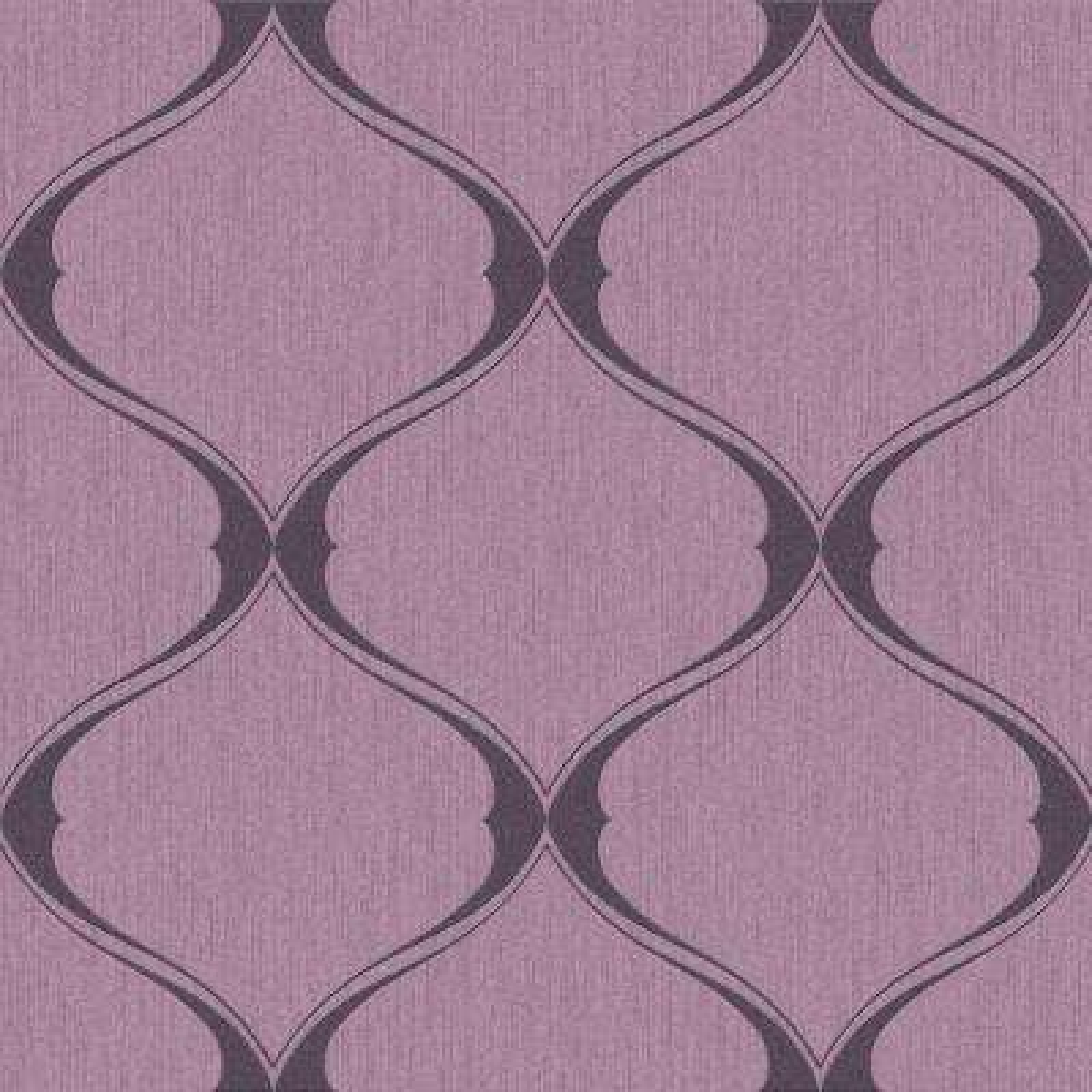 Purple Olympus Wallpaper