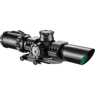 SWAT-AR 1-6 mm x 32 mm IR Hunting Riflescope
