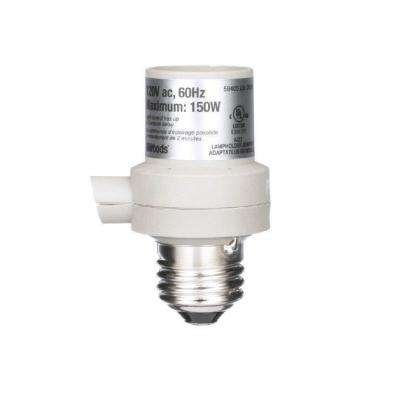 150-Watt Light Control with Photocell