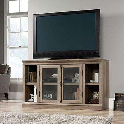 Barrister Lane Salt Oak Storage Entertainment Center