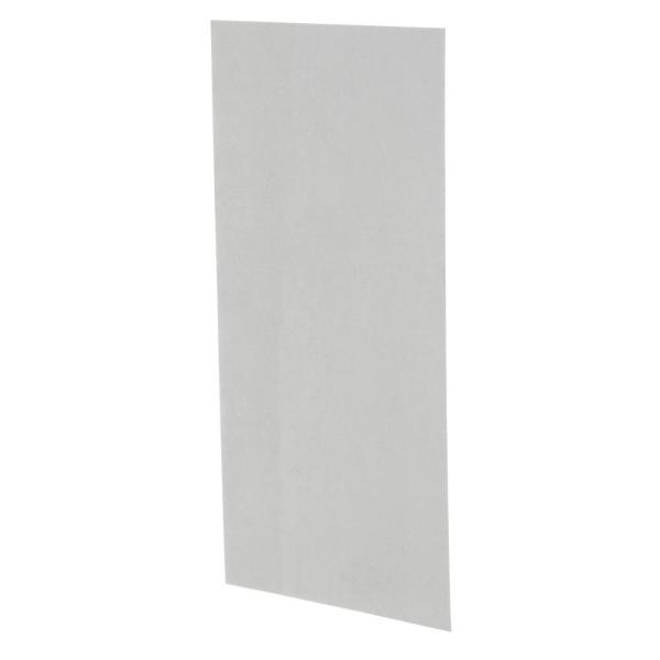 Everbilt 12 In X 24 In 26 Gauge Galvanized Sheet Metal 801537 The Home Depot