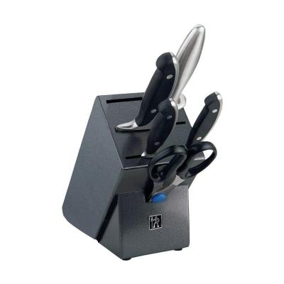 Forged Synergy 6-Piece Knife Block Set