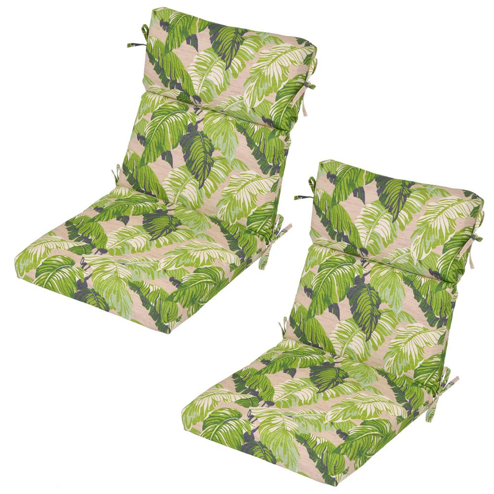 Dining Room Chair Edge Cushion