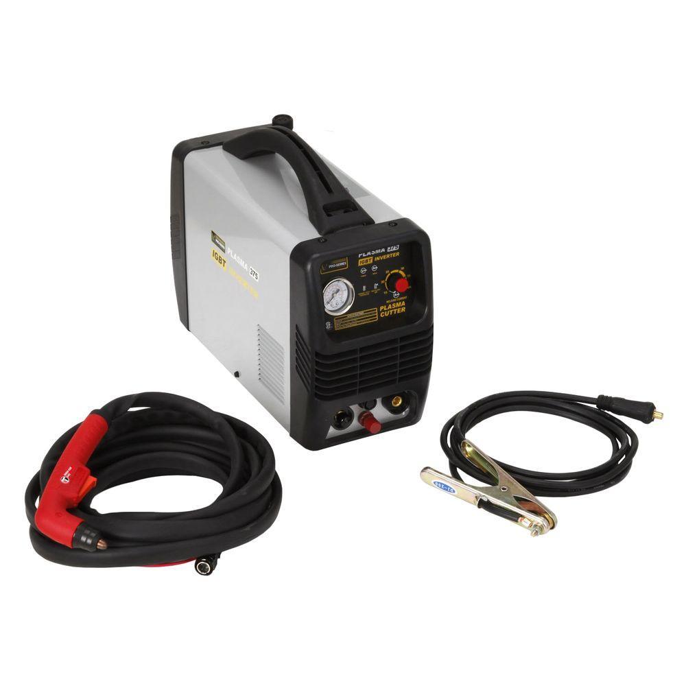 PRO-SERIES 375 Plasma Cutter Kit