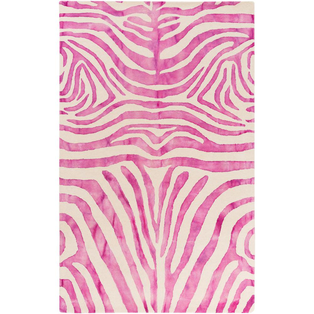 Artistic Weavers Geology Parker Hot Pink 8 Ft. X 10 Ft