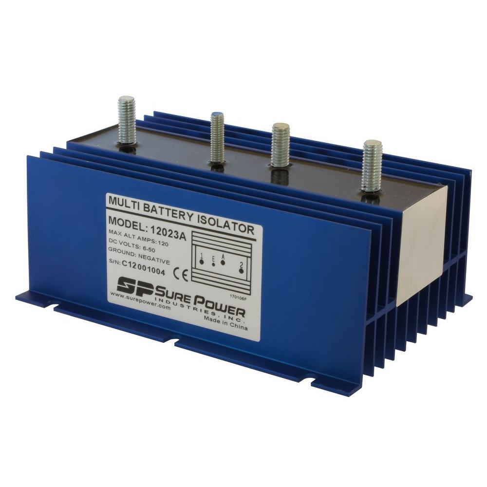 quest battery isolator wiring diagram cooper bussmann 120 amp battery isolator with wiring kit rb bi  120 amp battery isolator