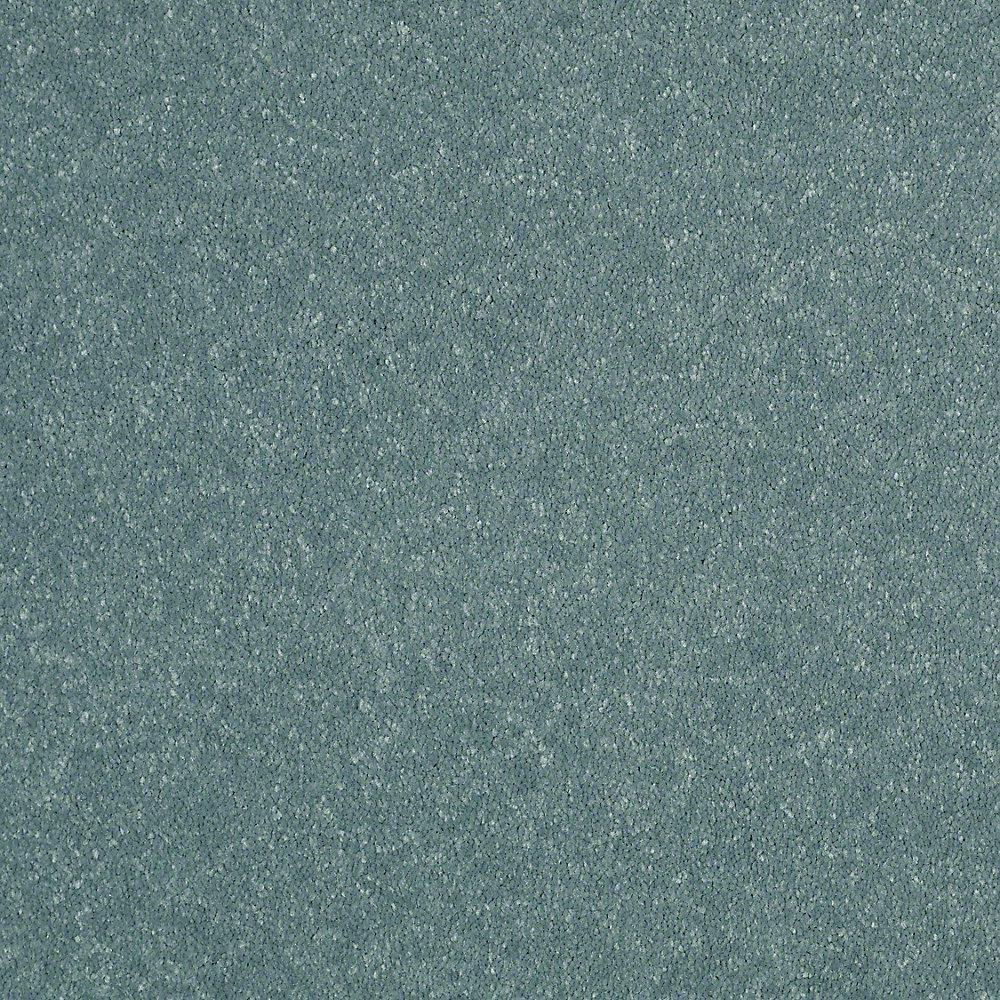Carpet Sample - Full Bloom II 12 - In Color Exotic Bird 8 in. x 8 in.