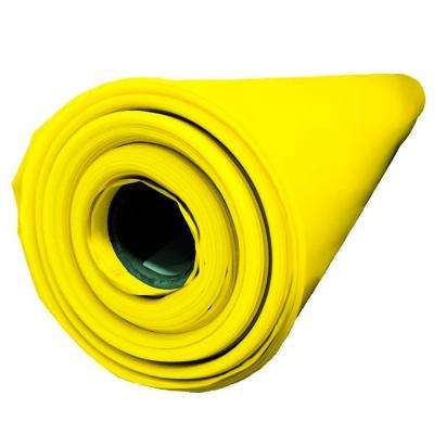 14 ft. x 210 ft. x 10 mil Yellow Guard Vapor Barrier