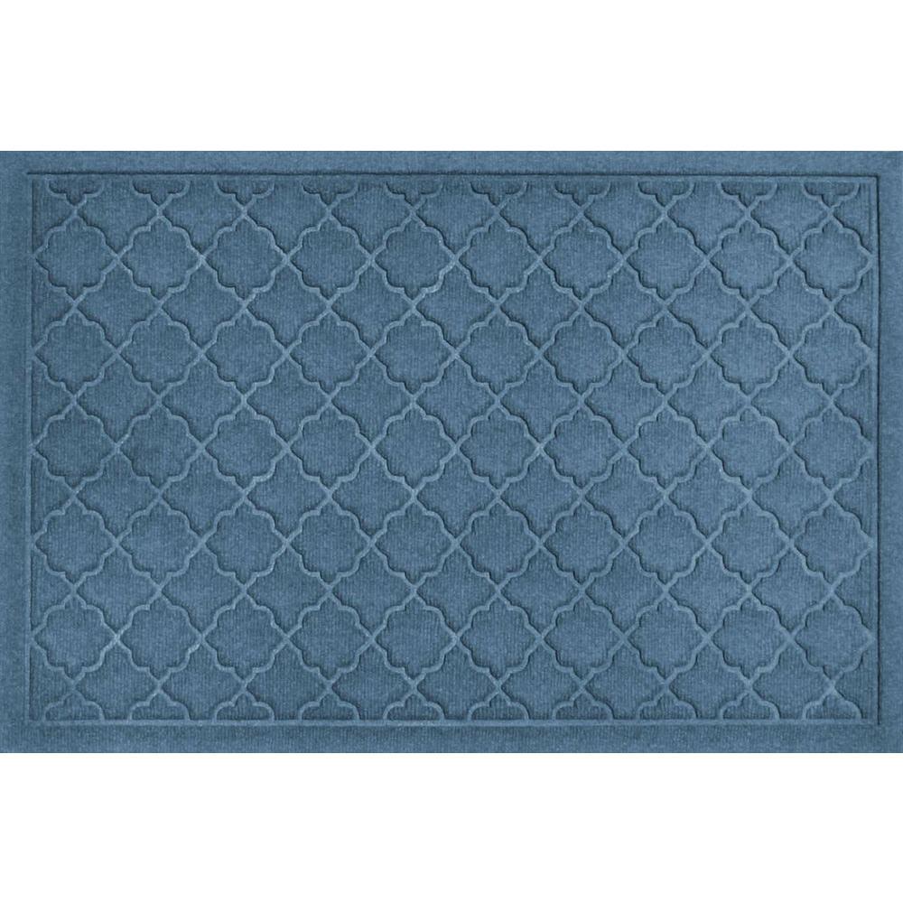 Bungalow Flooring Waterguard Cordova Bluestone 2 Ft X 3