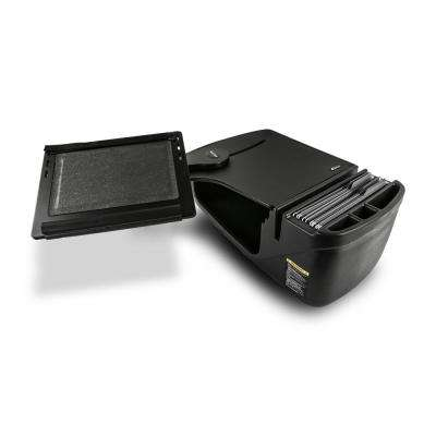 Reach Desk Front Seat Black