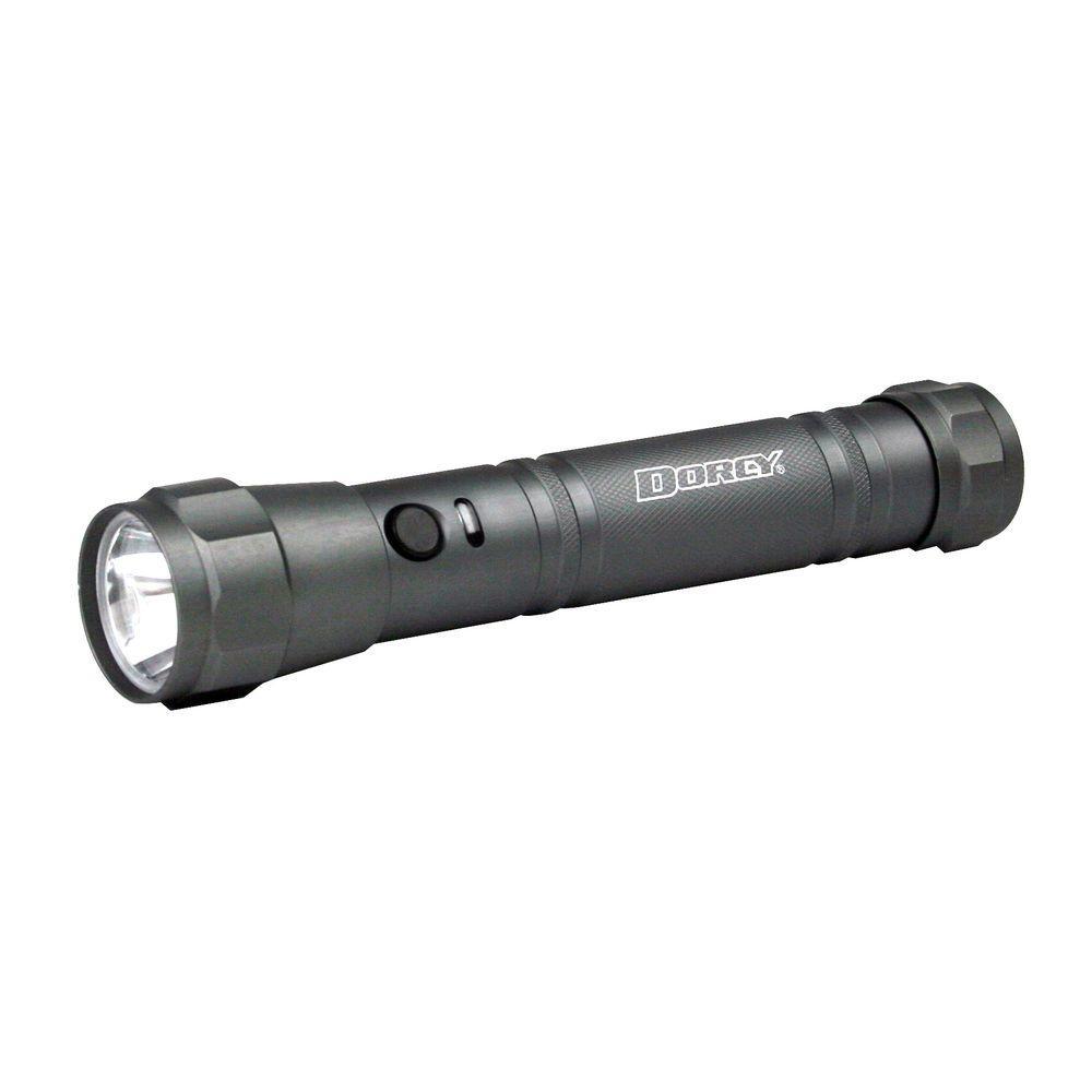 Weather Resistant LED Flashlight