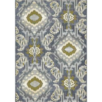 Paisley Outdoor Rugs The