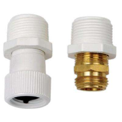 1 in. or 3/4 in. BigBoy Garden Hose Connection Kit