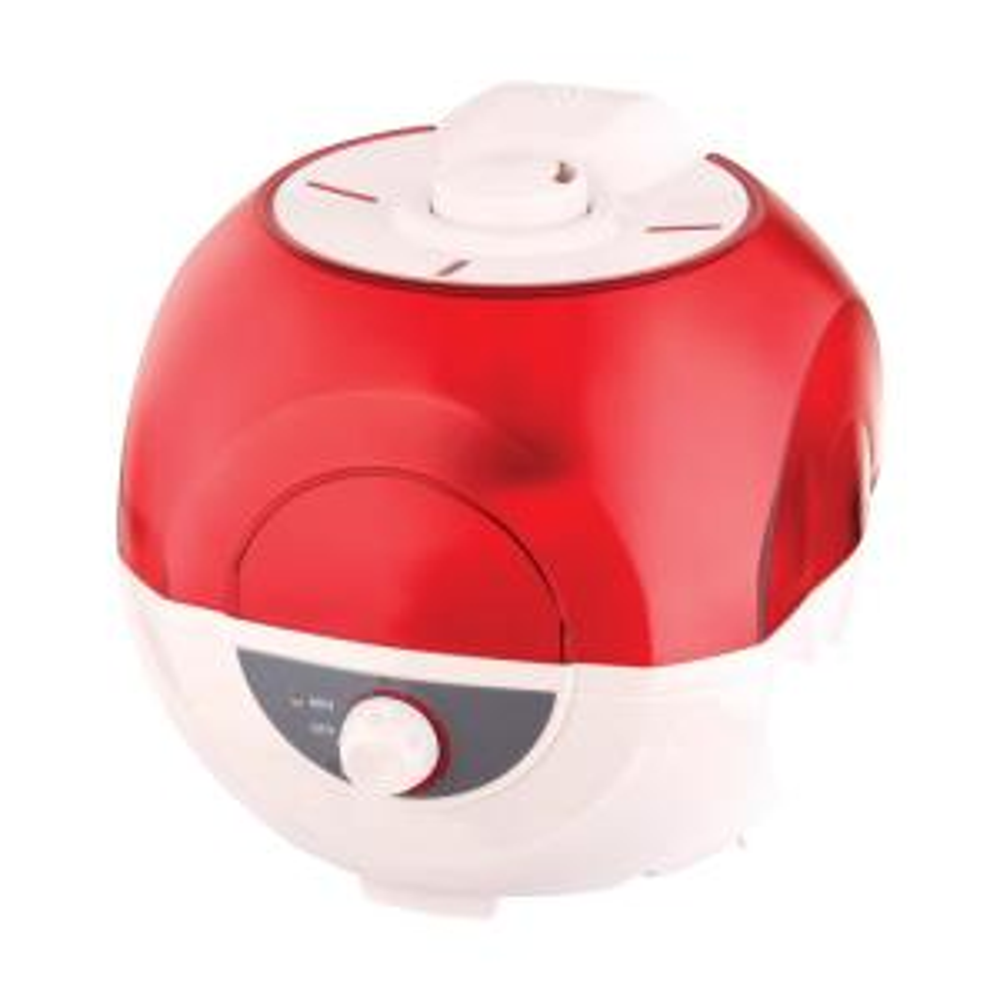 HealthSmart 0.66 gal. Bubble Ultrasonic Cool Mist Humidifier by HealthSmart