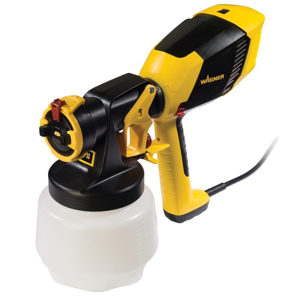 Control Stainer 350 HVLP Handheld Sprayer